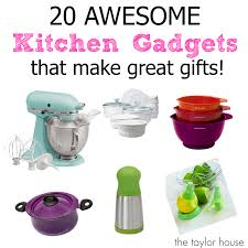 Best Kitchen Gift Ideas For New Kitchen Gifts