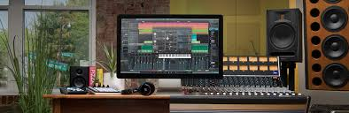 the first thing that you must have to set up a recording studio is a computer this can be a mac or windows pc so you can continue to use whichever