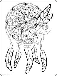 Pretty Coloring Pages Page Free Cute Mermaid Truyendichinfo