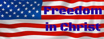 freedom in christ 4th july facebook cover