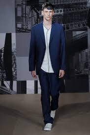 <b>DKNY Men</b> Spring/<b>Summer 2015</b> | <b>Mens</b> fashion week runway ...