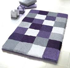 purple bathroom rug sets amazing bath and with regard to