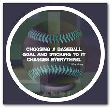Baseball Motivational Quotes Stunning Baseball Quotes For Sports Motivation
