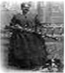 Mary Fields, Stage Coach Mail Driver, Sharp Shooter, Faithful Friend -  Women of Every Complexion and Complexity