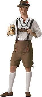 InCharacter Costumes Men's Oktoberfest Guy ... - Amazon.com