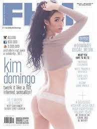 FHM February 2016