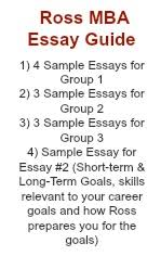 reasons to write mba application optional essay essay tips