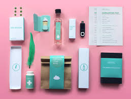 Mobile Foodie Survival Kit Destroy Your Boss Office Survival Kit Concept On Packaging Of