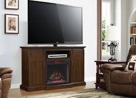 manning tv stand fireplace