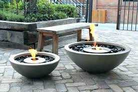 cement fire pit home and furniture traditional bowl fire pit in precast concrete bowl fire pit diy round cement fire pit
