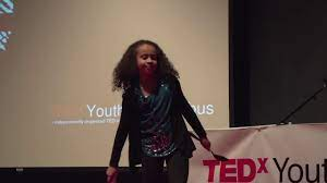 I Am Mixed and I Am America | Liliana Mack | TEDxYouth@Columbus - YouTube