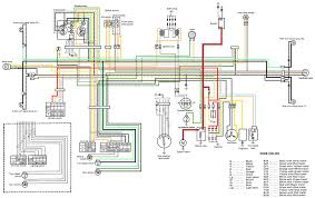 suzuki gs550e wiring diagram suzuki wiring diagrams