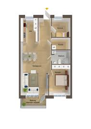 small house floor plan and design new 40 more 2 bedroom home floor plans