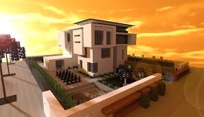 What do you guys think? Modern House Minecraft By Jarnine On Deviantart
