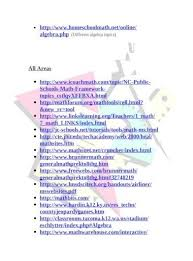 math web si web web view