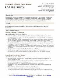 Wound Charting Examples Wound Care Nurse Resume Samples Qwikresume