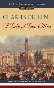 justice a tale of two cities arts culture a tale of two cities by charles dickens
