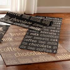 Kitchen Carpeting Flooring Washable Kitchen Rugs A Sturdy Yet Easy To Handle Furnishing