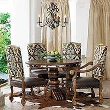 turquesa dining arm chair create a memorable dining setting with chairs that recall the