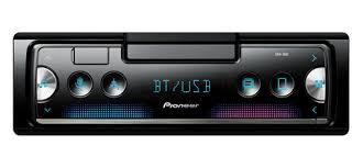 <b>SPH</b>-<b>10BT</b> - Car Автомобильные ресиверы | <b>Pioneer</b>