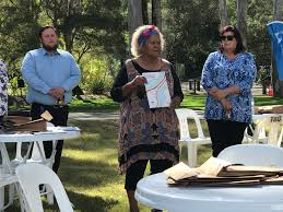 NAIDOC Week Profile - Because of her, we can! - Gladstone News