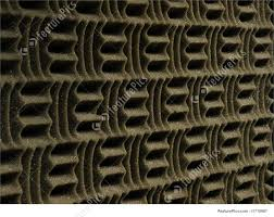 Abstract Patterns: Sound Insulation Pattern Perspective - Stock ...