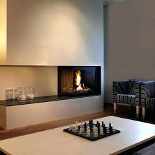 modern fireplace inserts. Modern Fireplace Insert Contemporary Gas Best Inside Fireplaces Prepare 14 Inserts