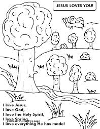 Praise And Worship Coloring Sheets Unique Jesus Loves Me Coloring