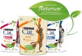<b>Сухие корма Purina</b> Cat Chow для кошек - информация о кормах ...