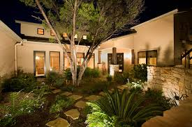 landscaping lighting ideas. Fine Lighting Image Of Landscape Lighting Ideas Backyard Inside Landscaping