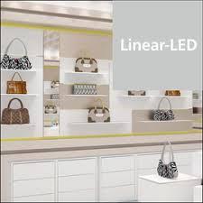 store display furniture. LINEAR LED Store Display Furniture R