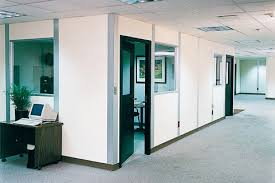 Image Aluminium Applications Office Partitions Glass Wall Partitions Portafab Portafab Modular Office Partitions