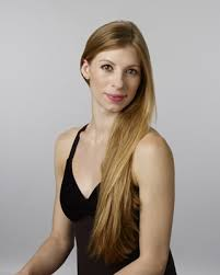 Courtney Connor Jones | Cincinnati Ballet