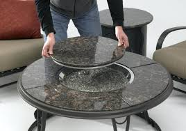 firepit coffee table coffee table restoration hardware fire pit coffee table combo uk