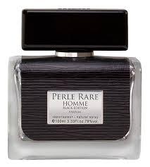 <b>Panouge Perle Rare</b> Homme Black Edtion 100 ml - مخزوني