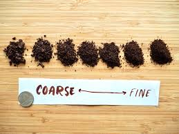 Or any other ideal grind size for the rest of the brewing methods available. Ultimate Coffee Grind Size Chart How Fine Should You Grind