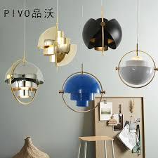 <b>Modern Pendant Light</b> For Lobby Dining Room single ring Arts ...