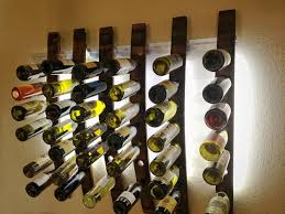 wine rack lighting. Lumi-wine-wall-1 Wine Rack Lighting