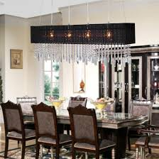 dining room light chandelier lights for dining room and rectangular crystal likable modern chandeliers large cool