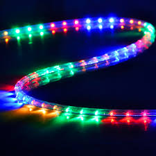 christmas rope lighting. Awesome Inspiration Ideas Christmas Rope Lights Outdoor 18 Multi Color Green Led Lighting