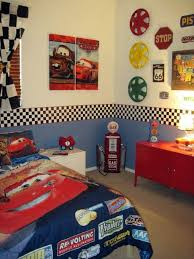 Boys Bedroom Ideas Cars
