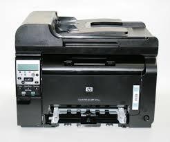 Hp Laserjet 100 Color Mfp M175nw Driver Ubuntu L L