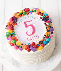 Shop Kids Cakes Online The Velvet Cake Co Bakery Cape Town