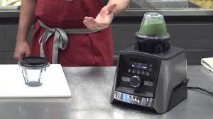 vitamix small jar. Perfect Vitamix Vitamix Ascent InAction Five Demonstrations TEASER And Small Jar T