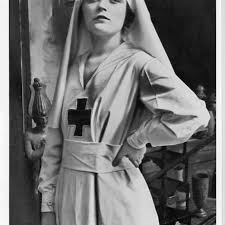 Pola Negri/As a Nurse #618980 Framed Prints, Wall Art, Posters, Metal