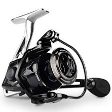 KastKing Megatron <b>Spinning Reel</b>, Great <b>Saltwater Spinning Fishing</b>