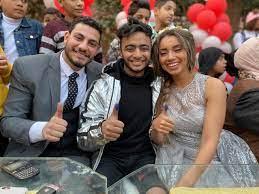 اليوتيوبر هبه مبروك وعبد الرحمن مبروك قصة نجاح بضغطة زر
