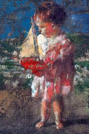 charles warren mundy american plein air impressionist painter