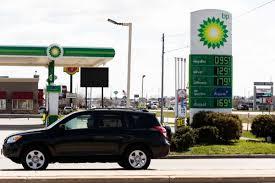 big oil trading profits