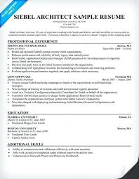 Pega Architect Sample Resume | Cvfree.pro